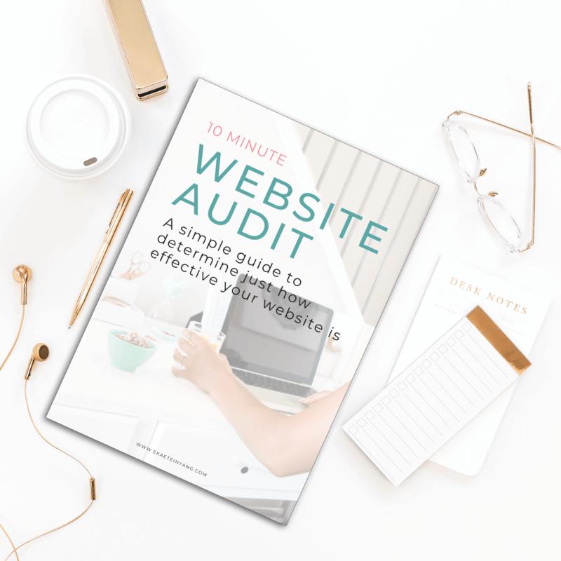 10 Minute Website Audit